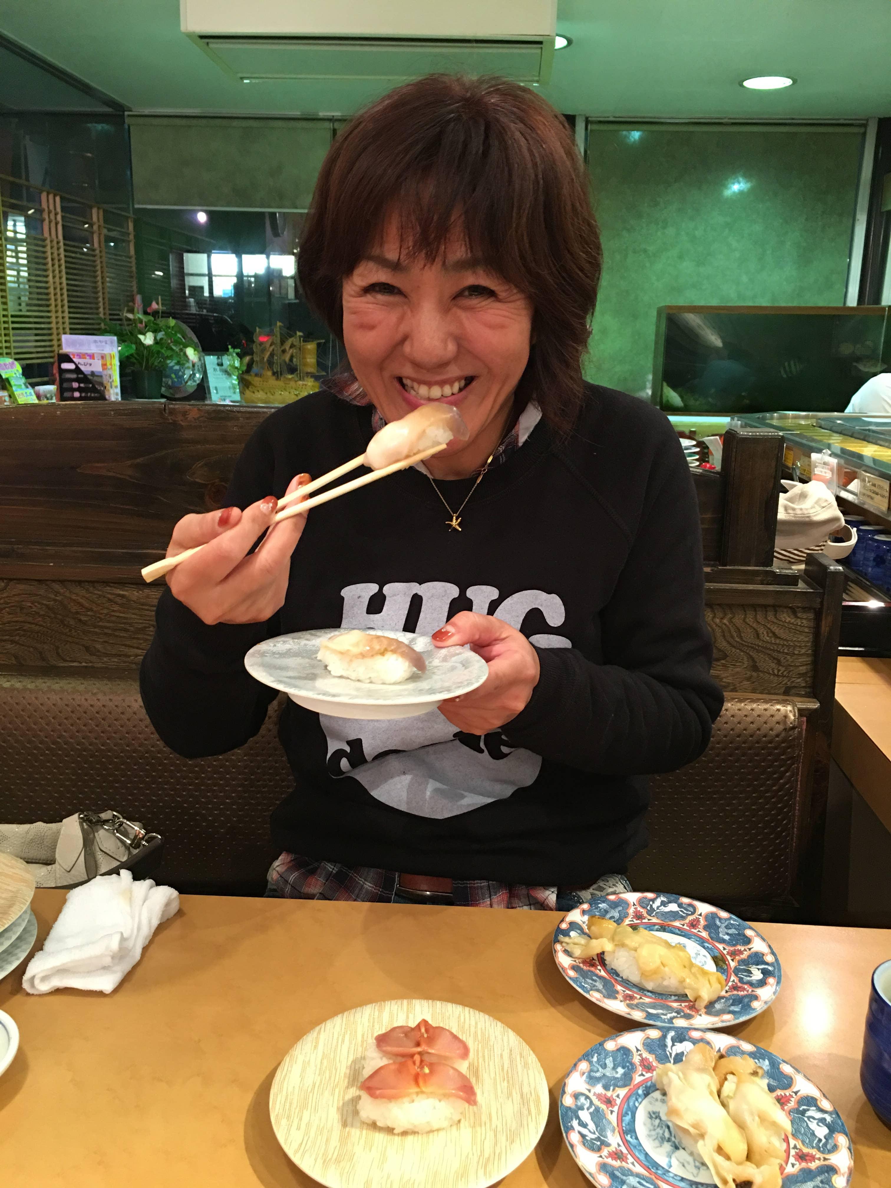 Tomoko Iwanaga