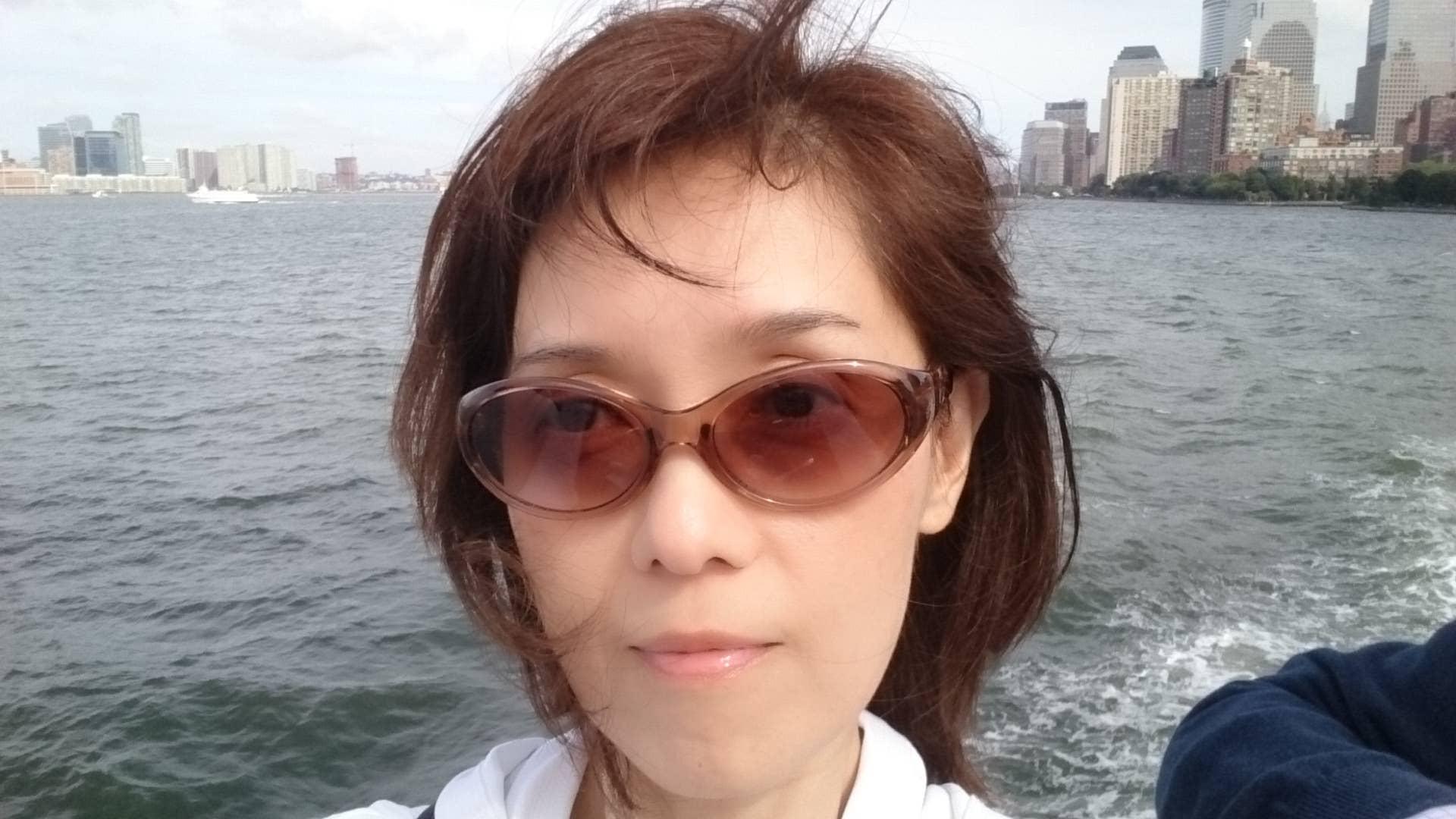 Mariko Y