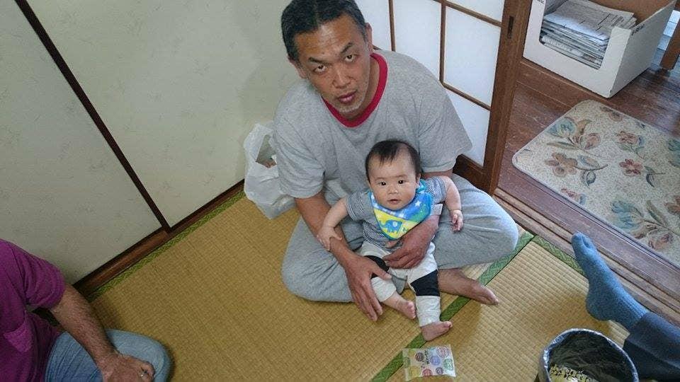 Furuchi Masahiko