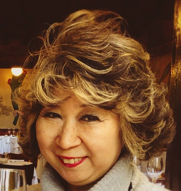 Mariko Takanishi