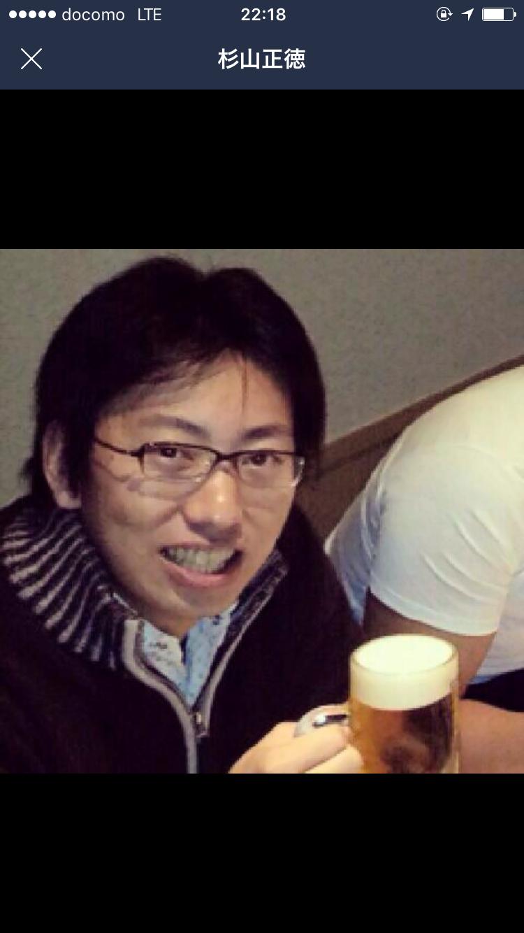 Masanori Sugiyama