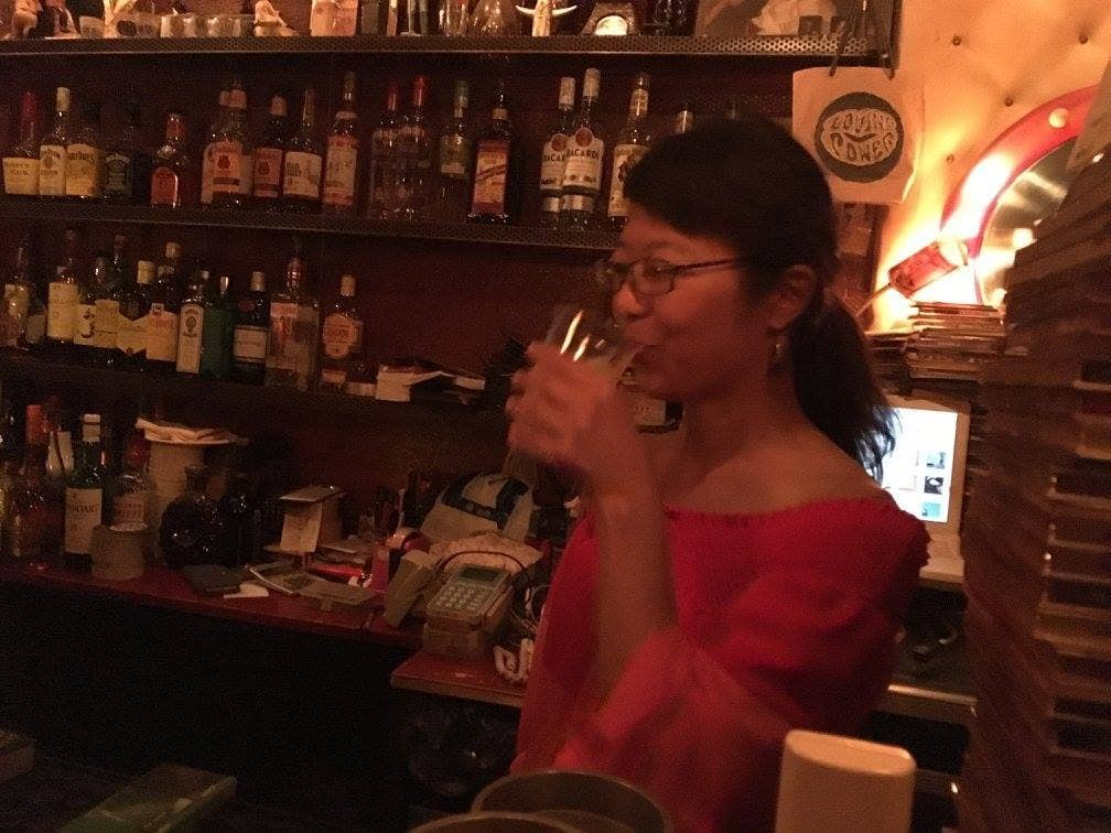 Yumi Sasaki