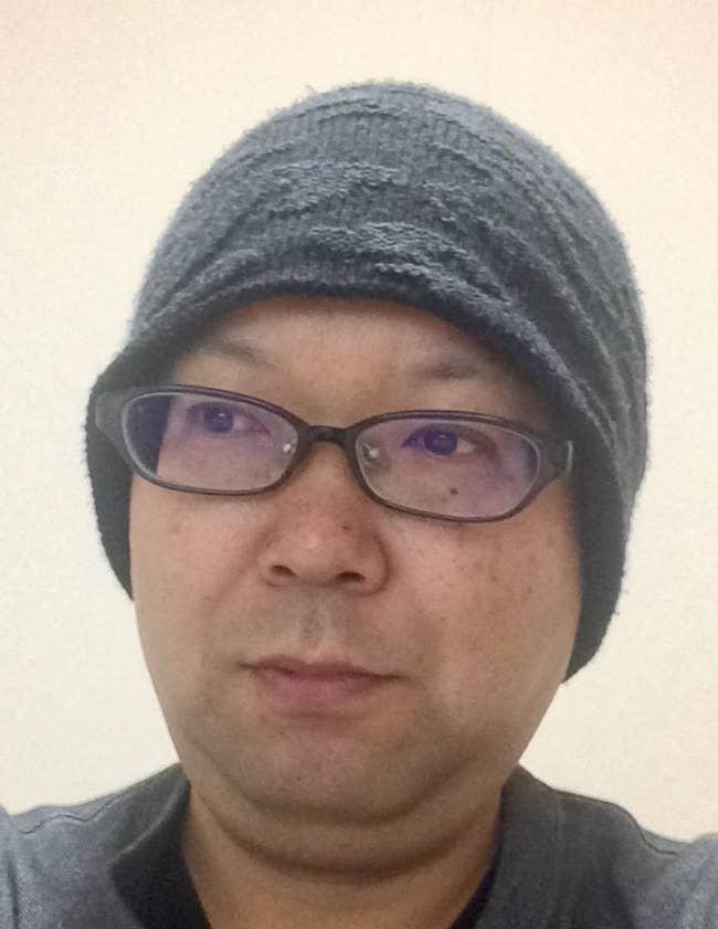 Kosaka Taisuke