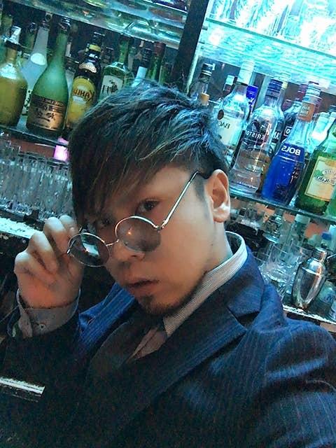 Masashi Inoue