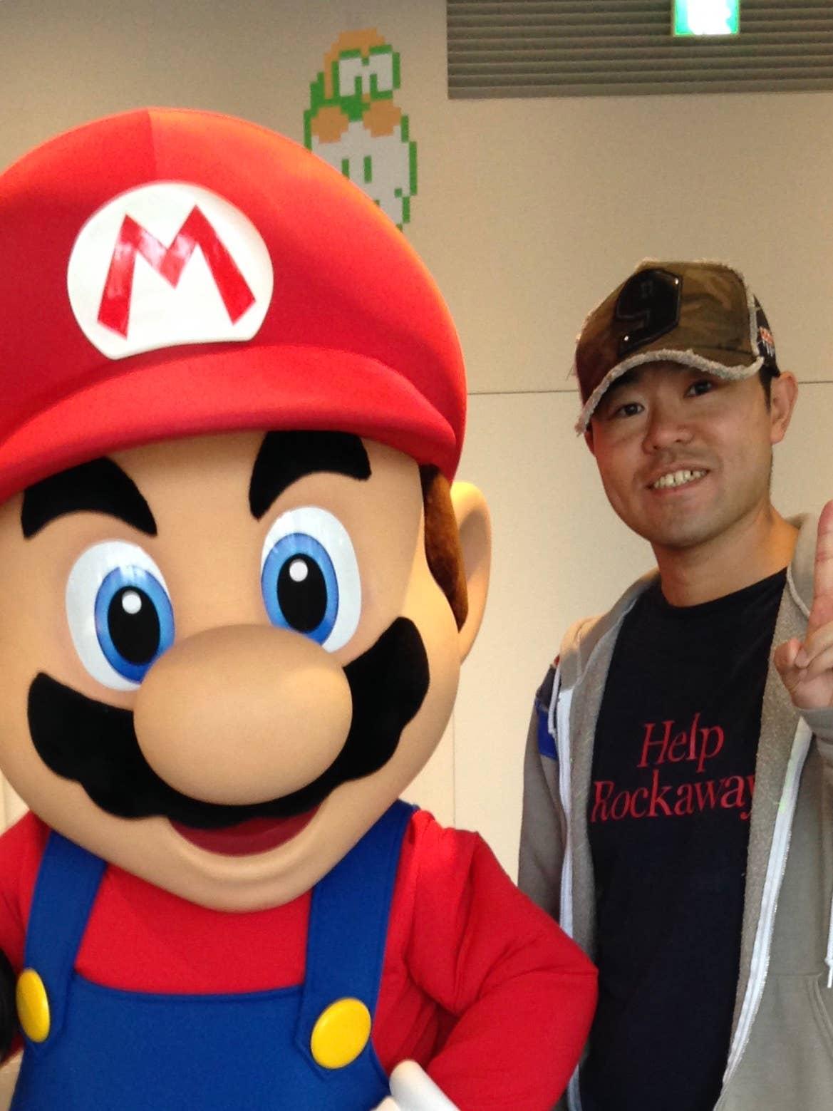 Kakichiro Wada