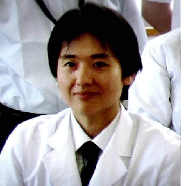 Masahiro Tsujimoto
