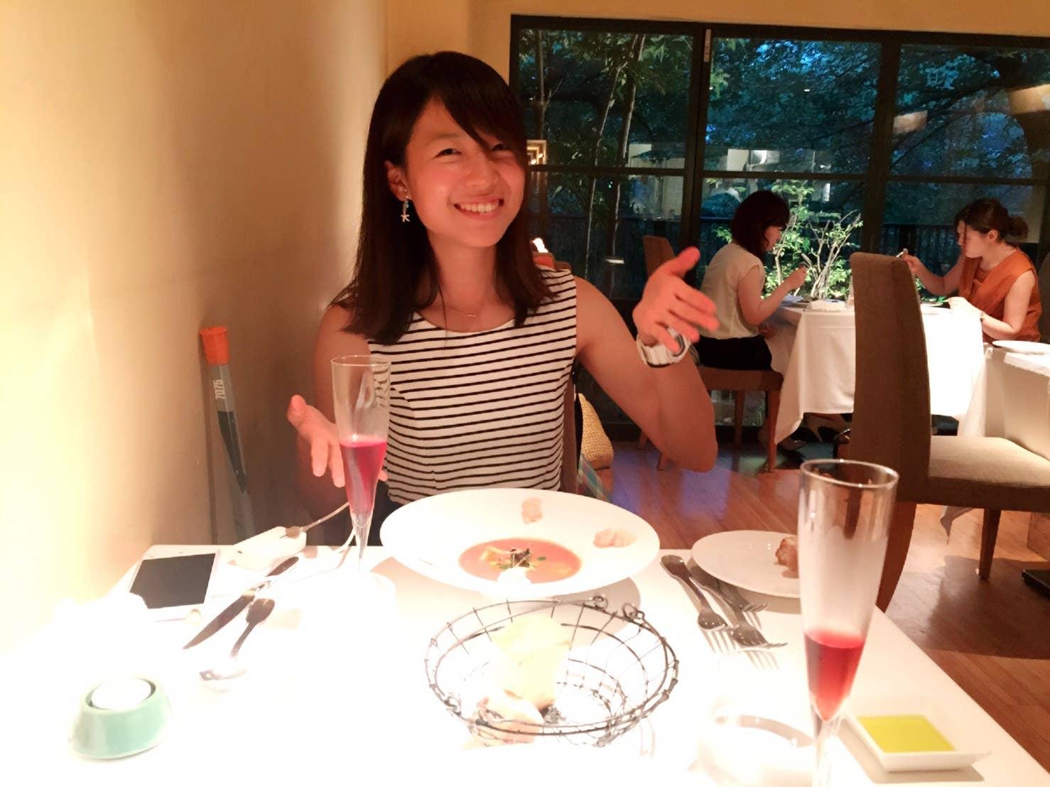 Risa Nagashima