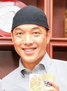 Takaihro Ishizaki