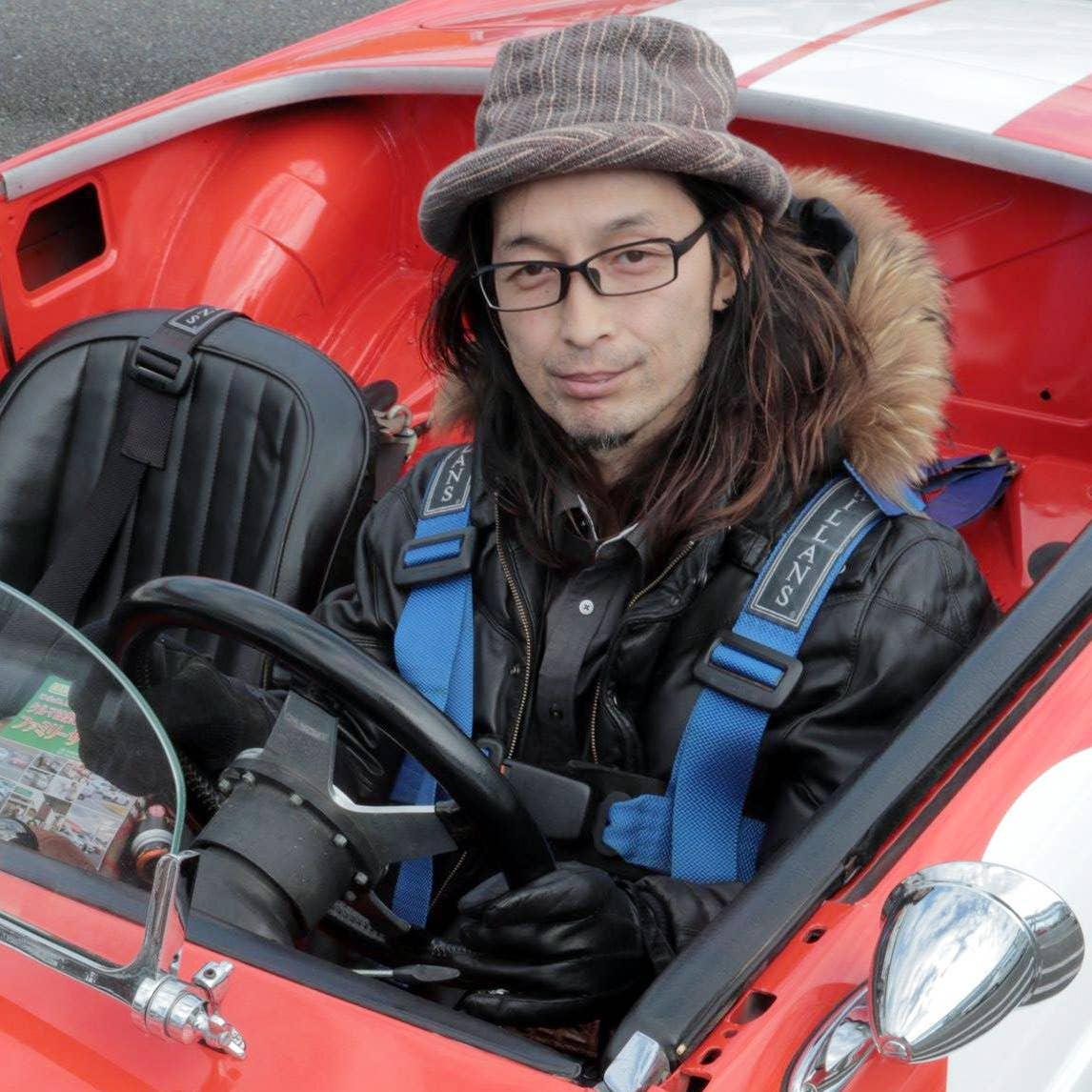 ユダ会長(Naoki Watanabe)