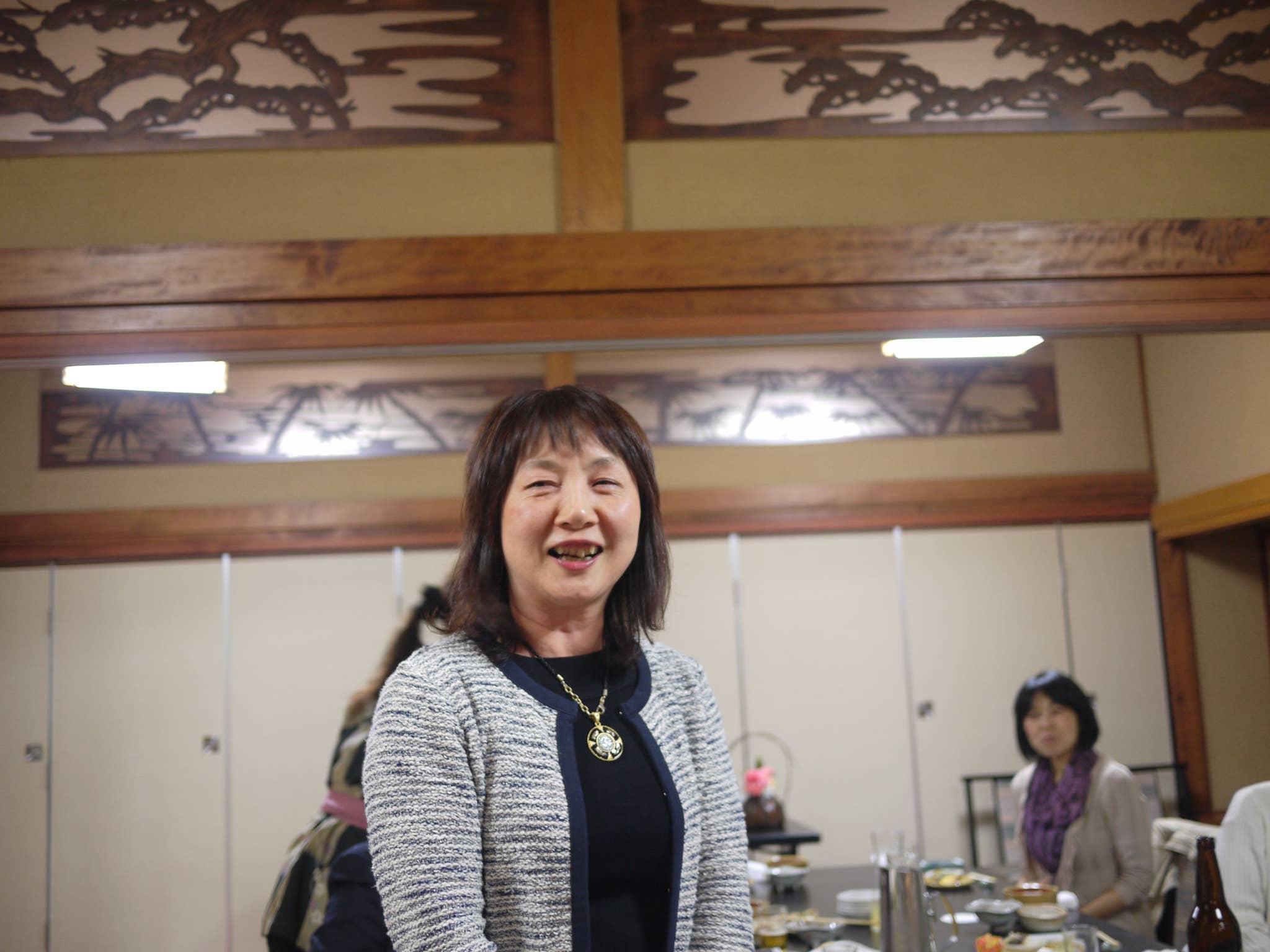 Rie Miyashita