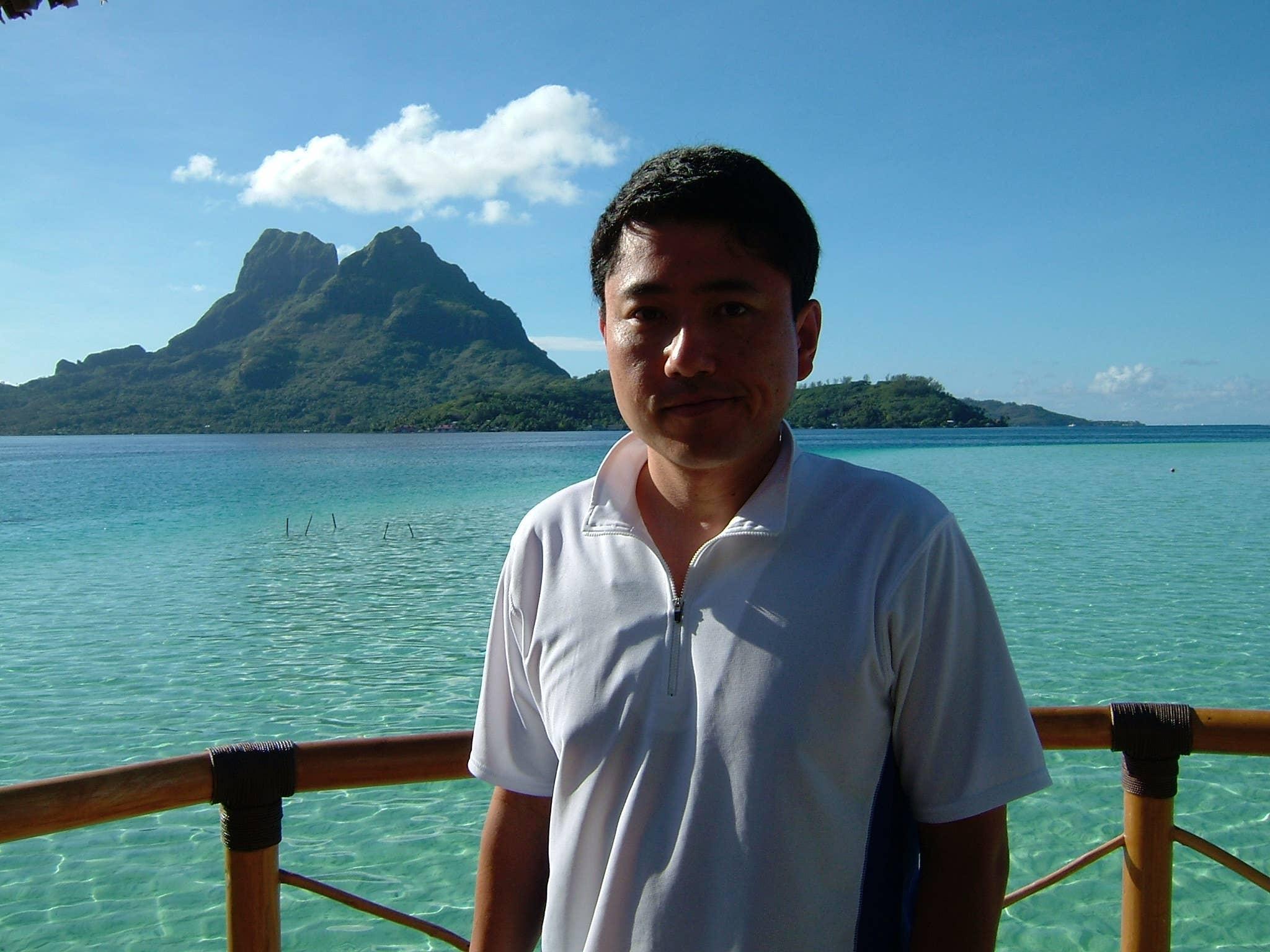 Masahiko Sumikoma