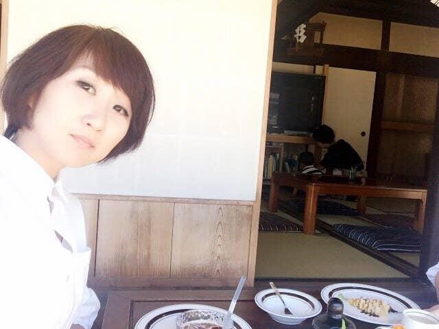 Akiko Bamyo