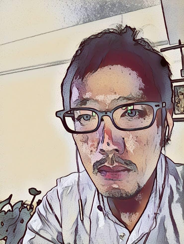 Hideyuki Takeda