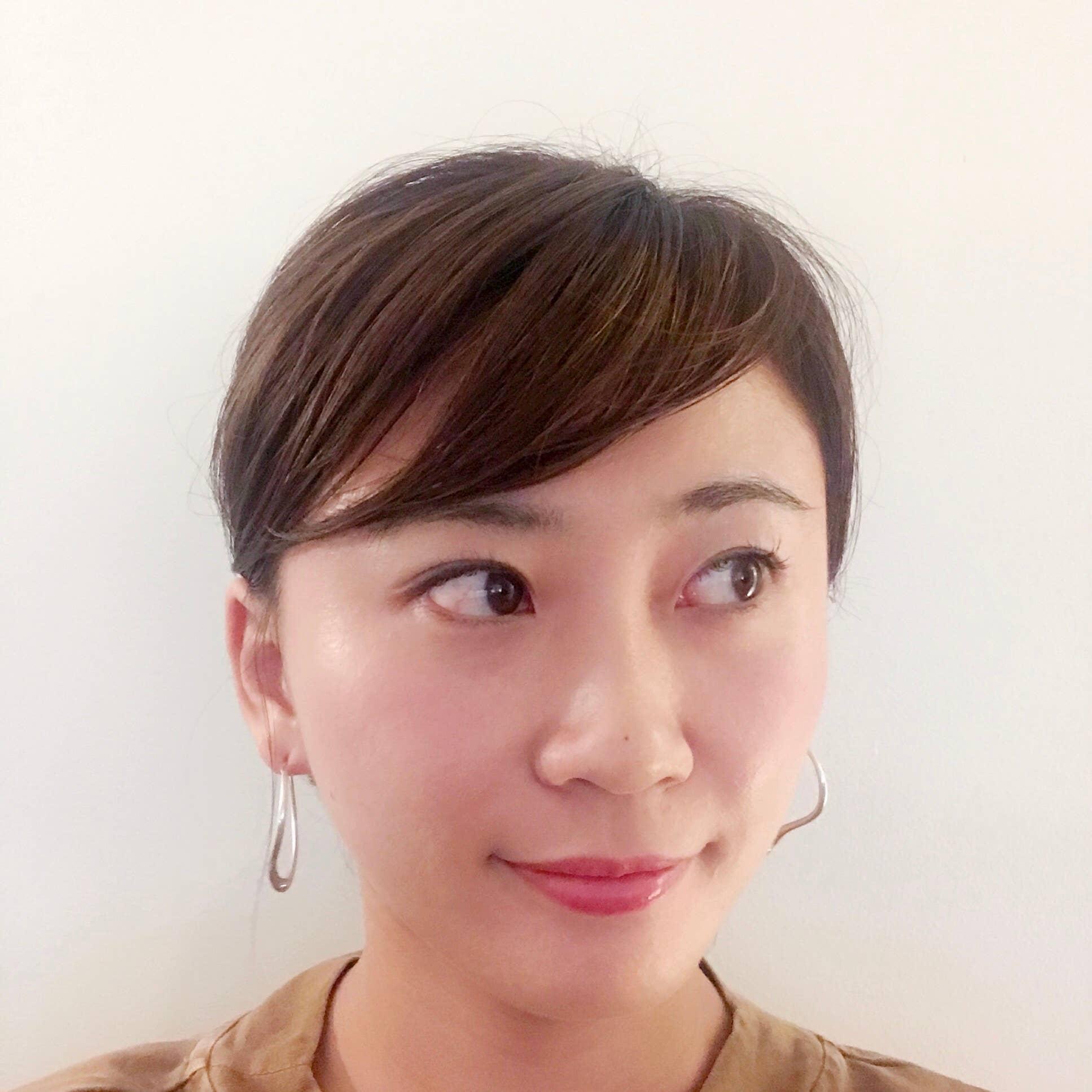Mika Kishimoto