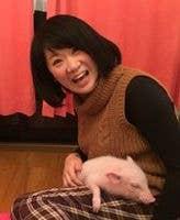 Miyuki Koto Nakajima