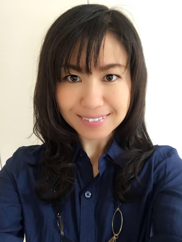Keiko Tahira