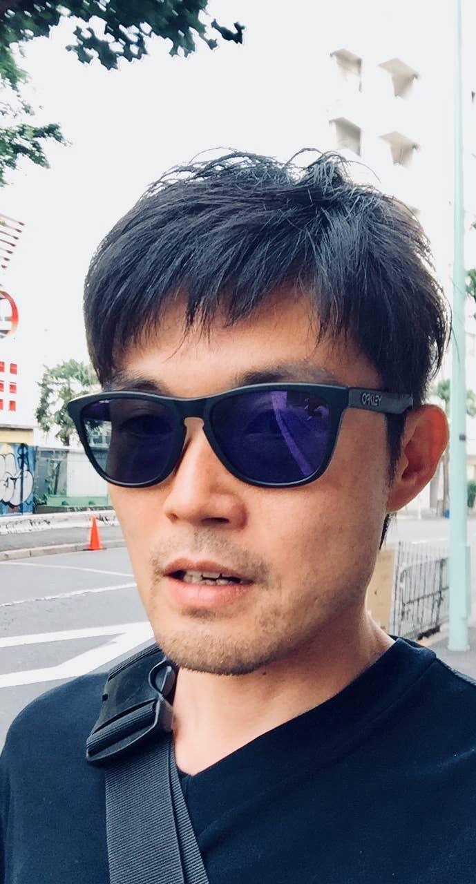 Kenji Yoshinaga