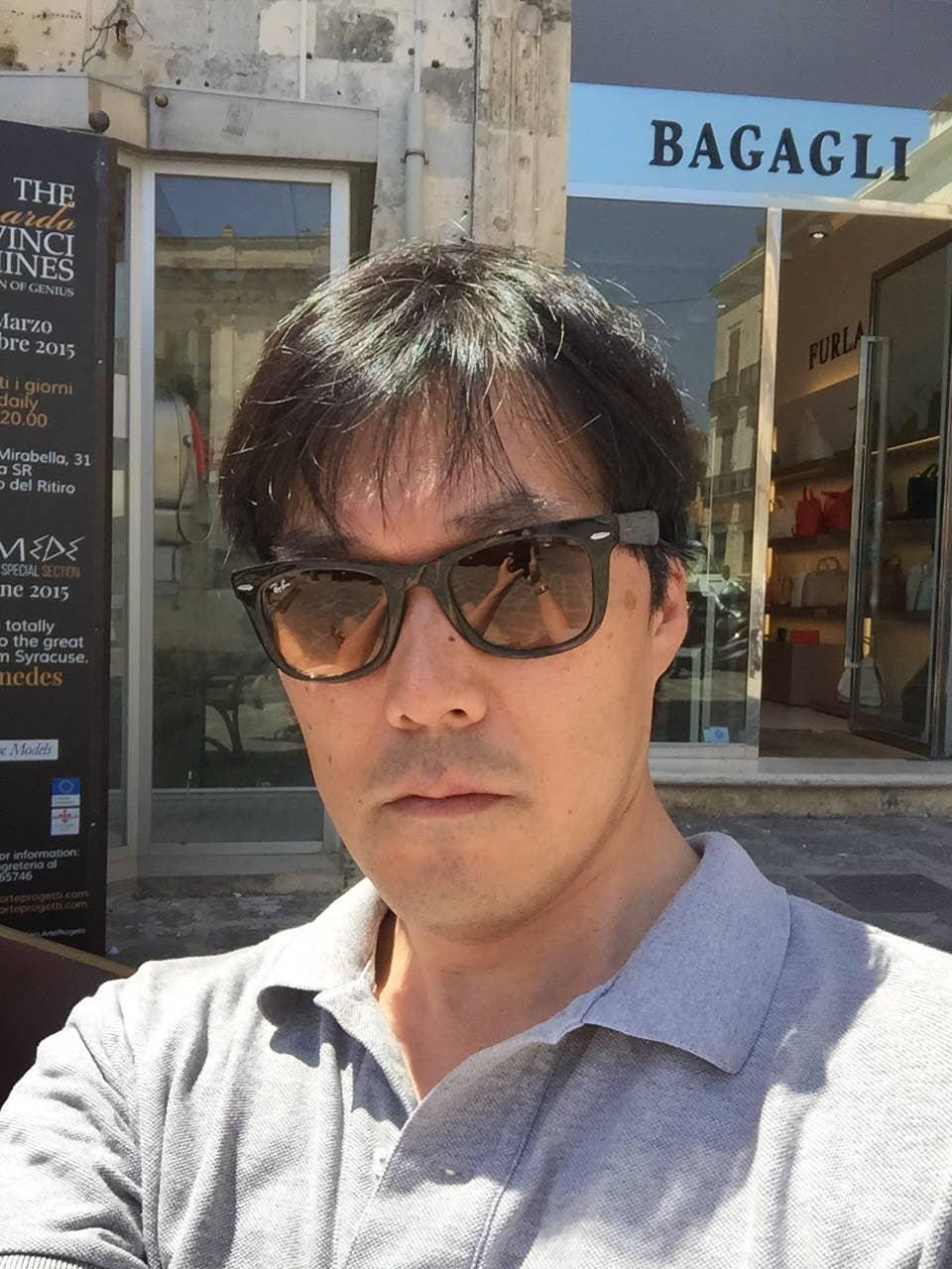 Takeshi Kasuya