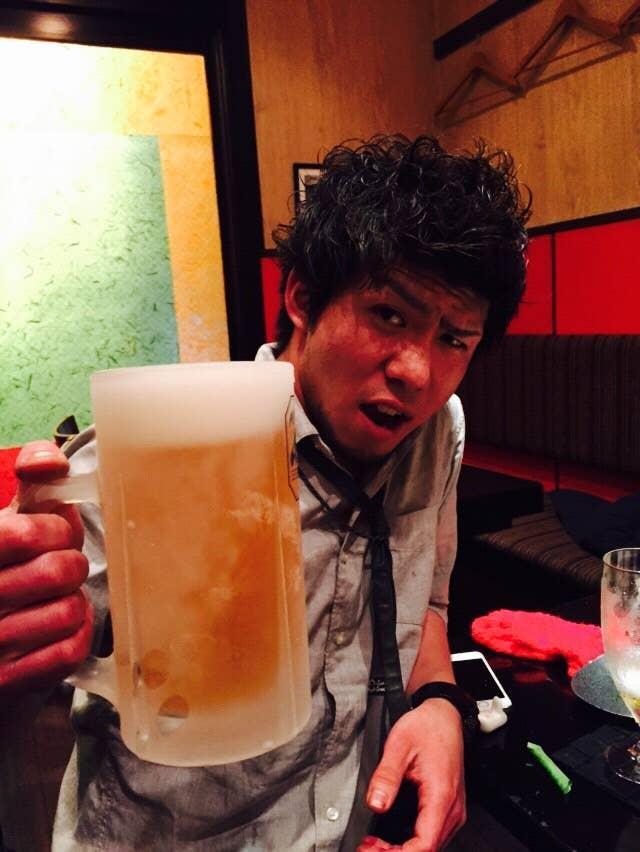 Takuma Furuta