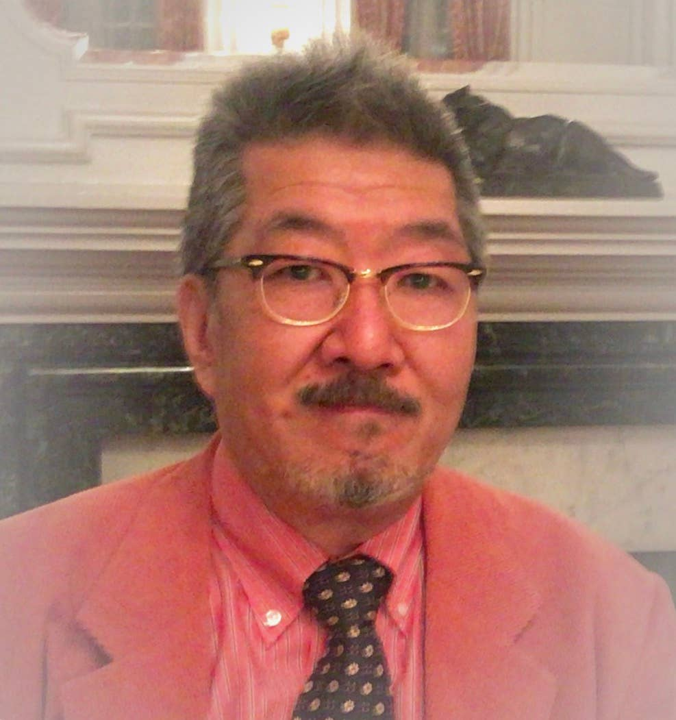 Hitoshi Yamamoto