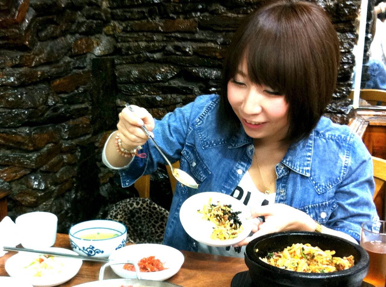 Yui Kimura