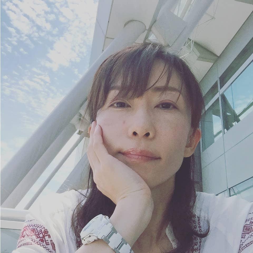 Natsuko Mukai