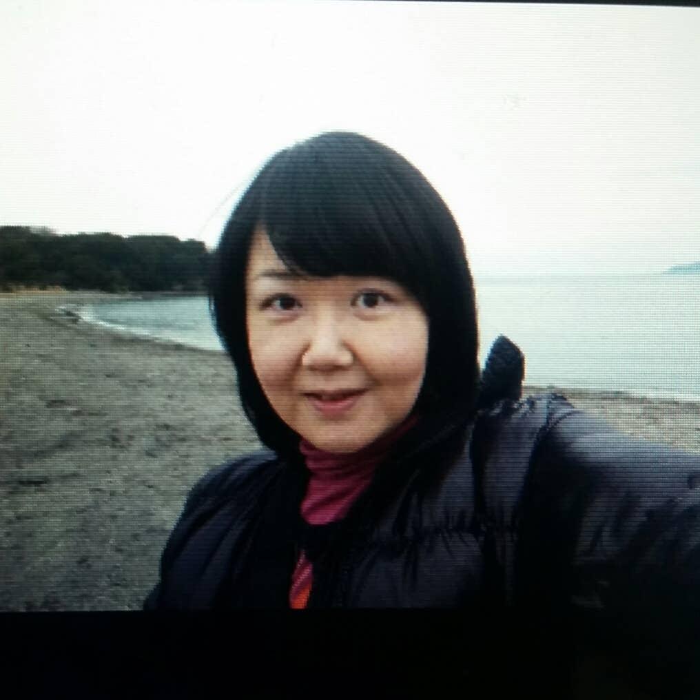 Yukari Gotoh