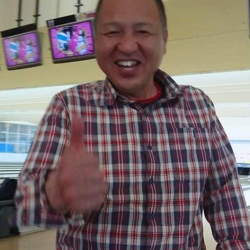 Akihiko Ebihara