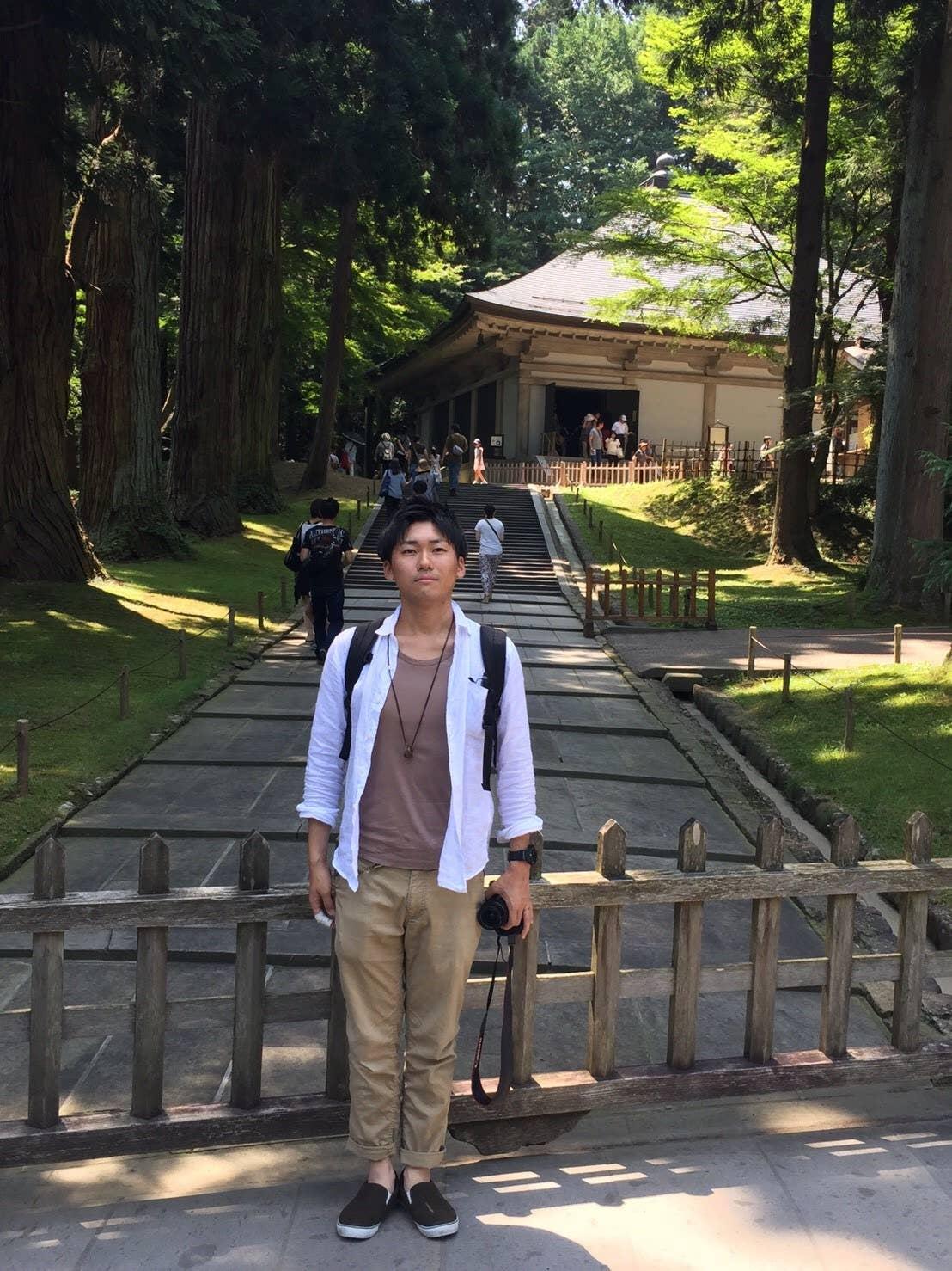 Tatsuya Inoue