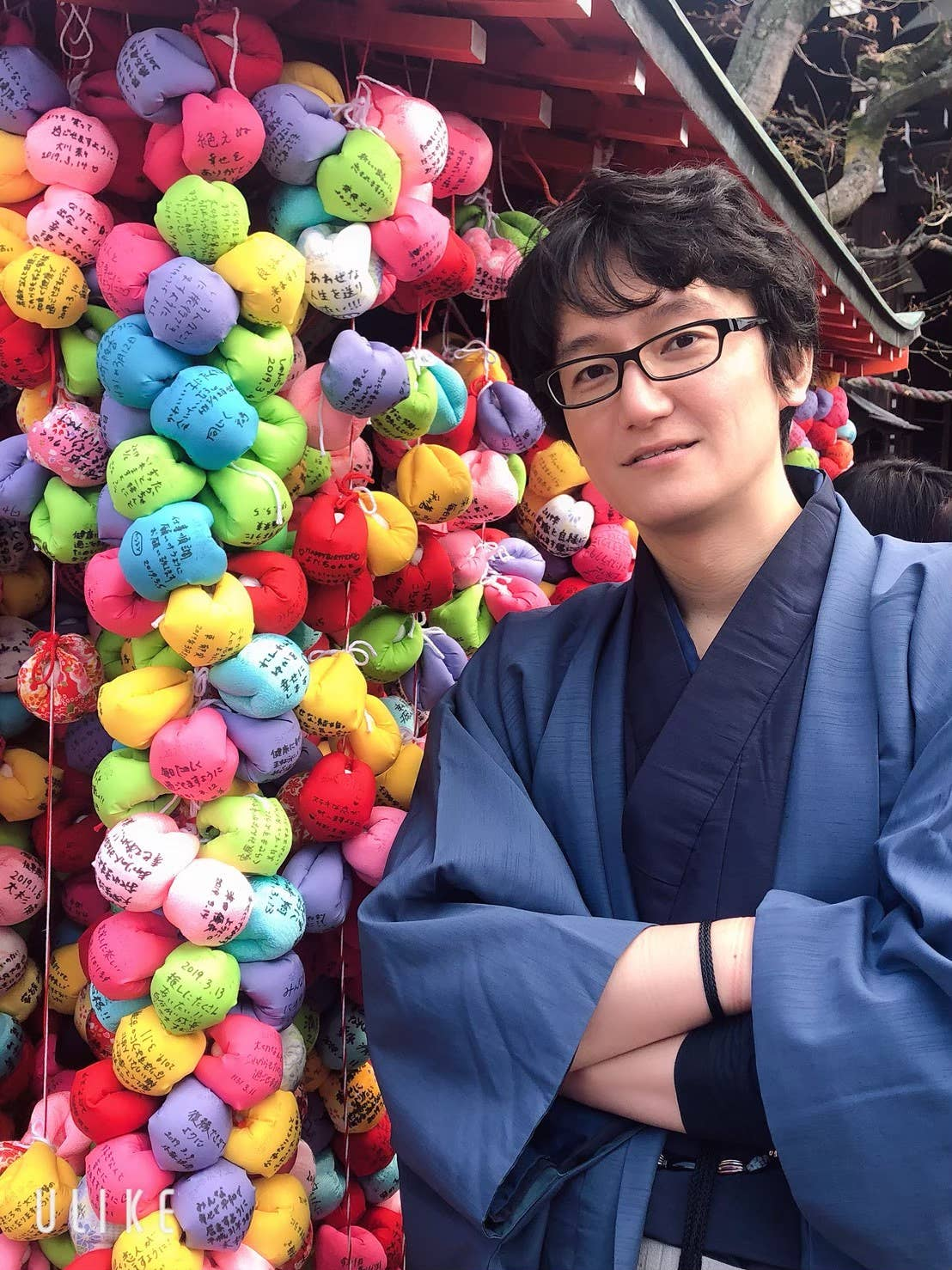 Hajime  Fujiwara