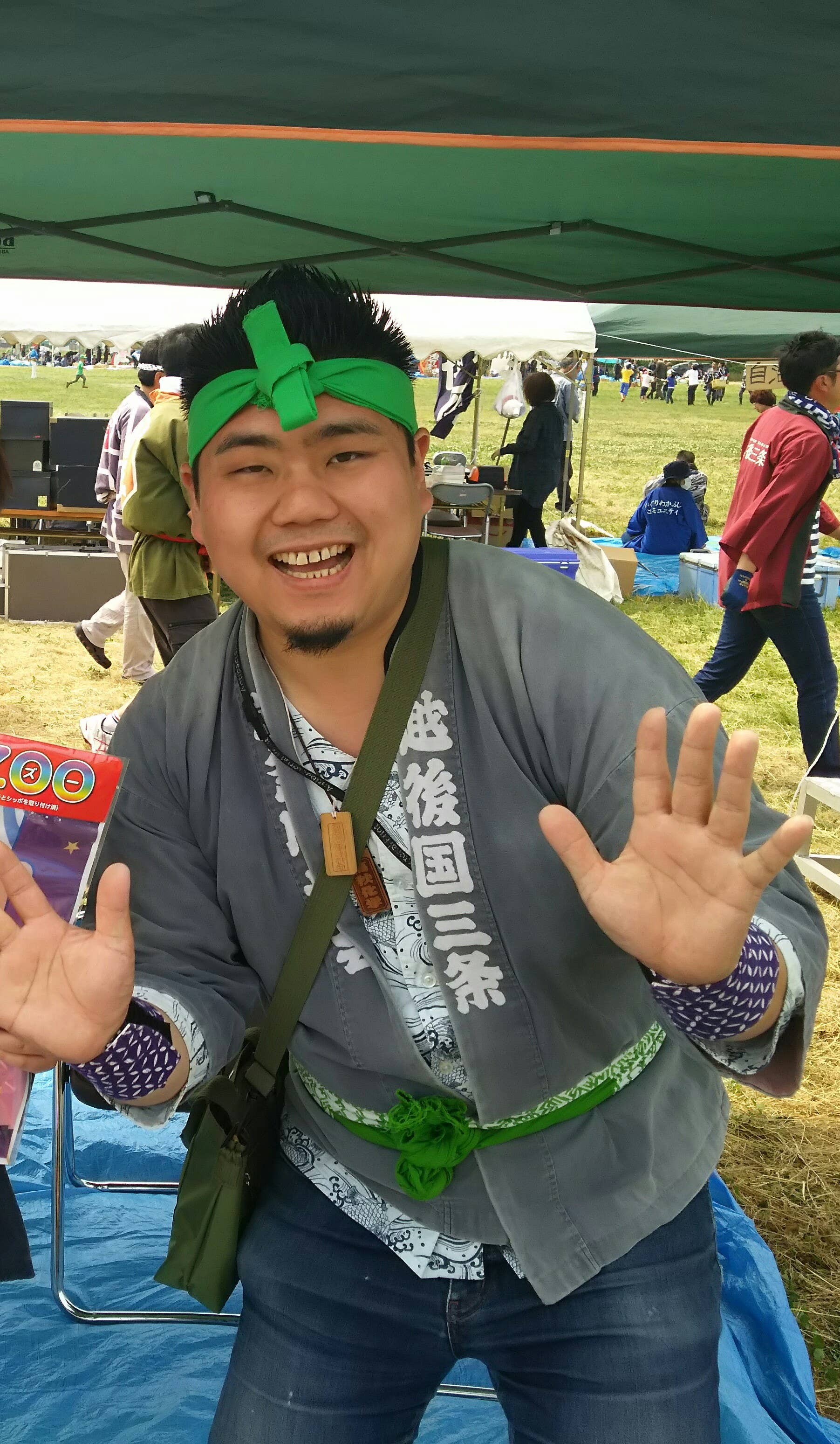 Yasuyuki Takahashi