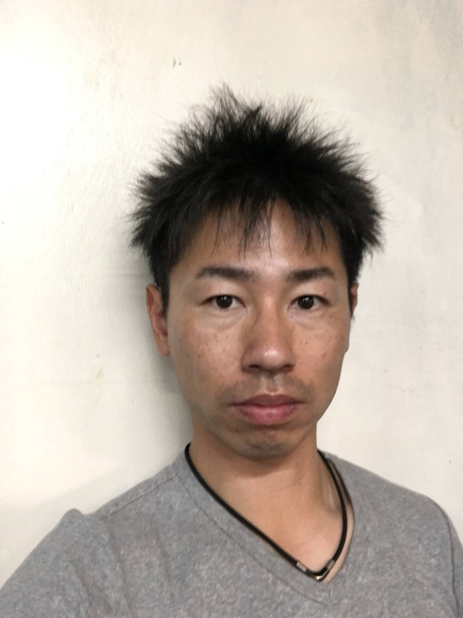 Kuniyuki Hosoki