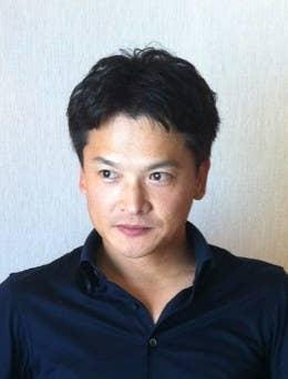 Kenji Yamaga