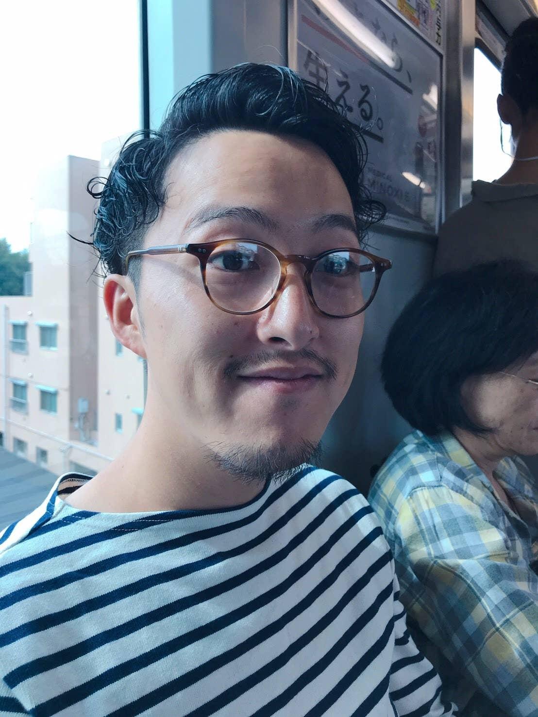 Yohei  Hayakawa