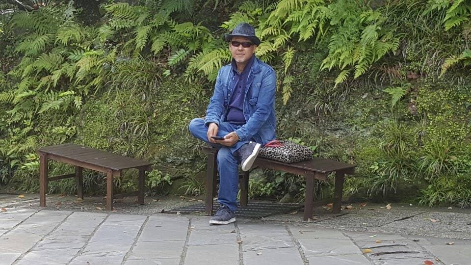 Nishio Hiroshi