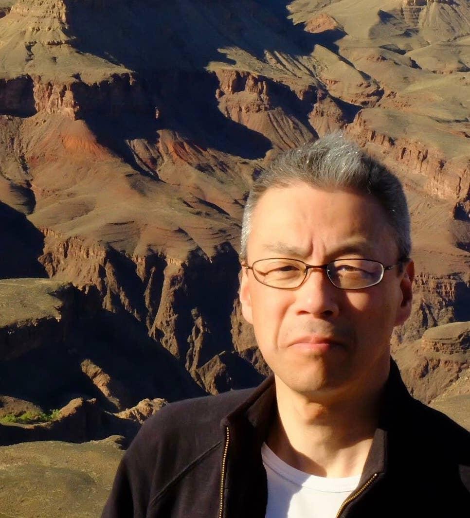 Kenji Kubo
