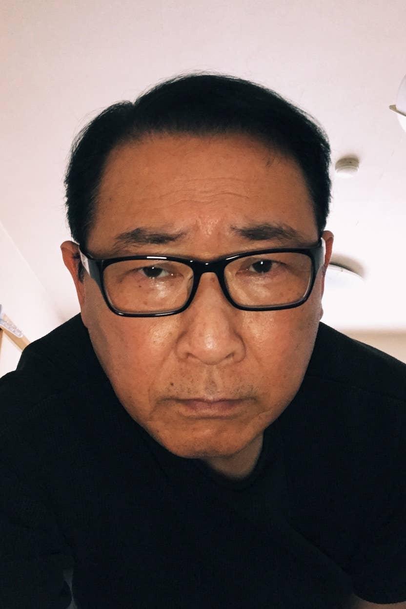 Tsuyoshi Ookubo