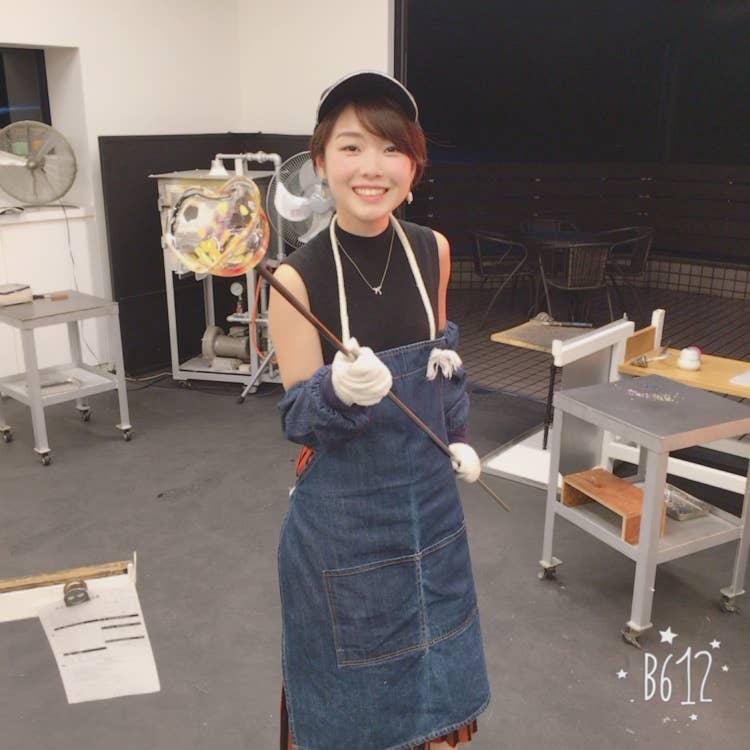 Ami Tanaka