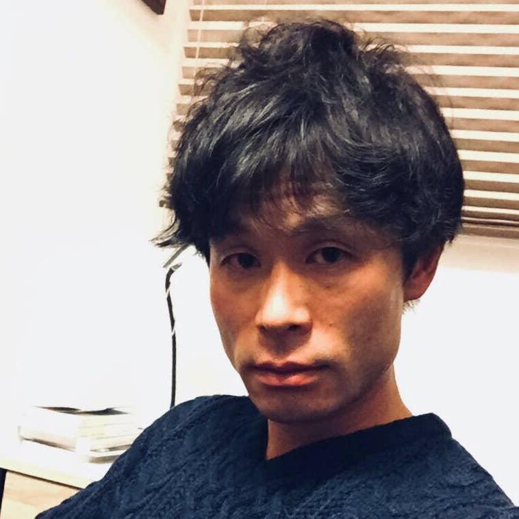 Kyoji Yuhashi