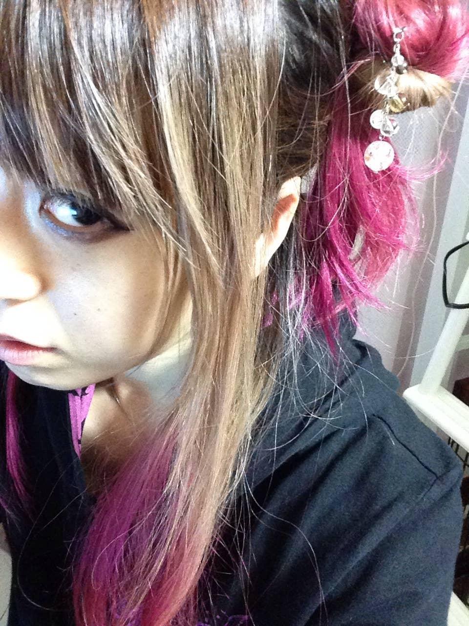 Haruka Asami