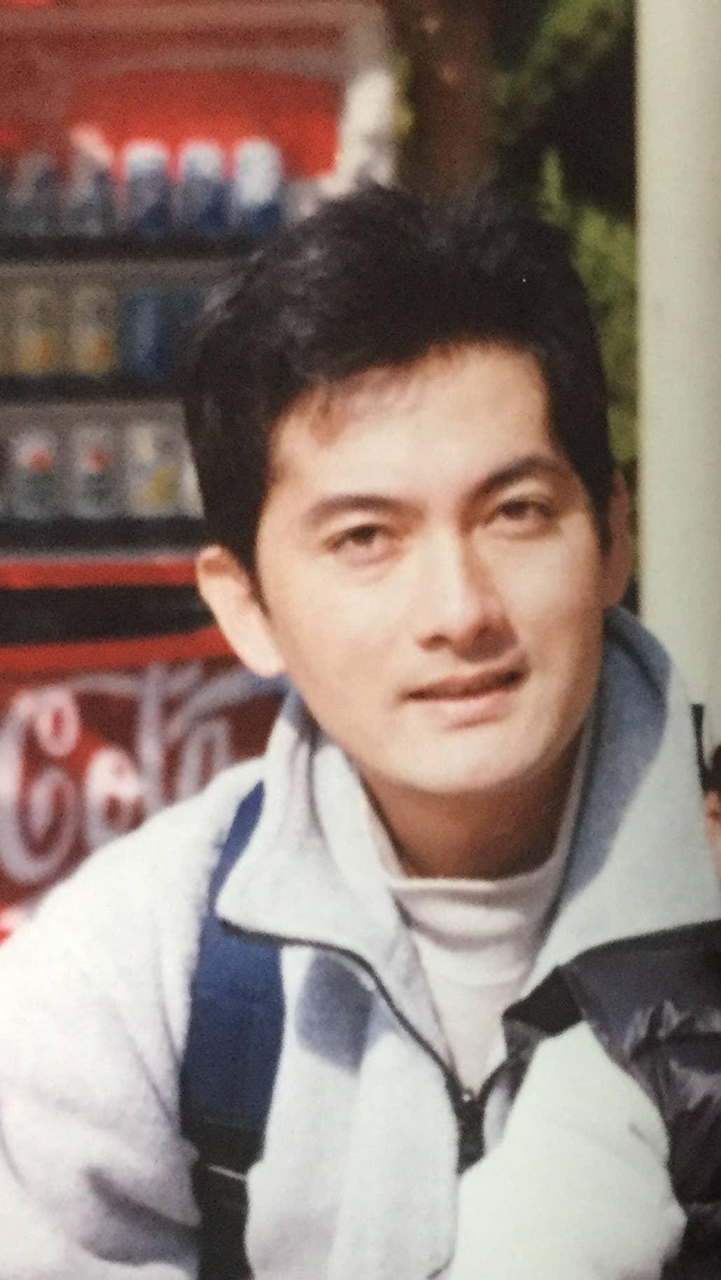 Michihiko Nomura
