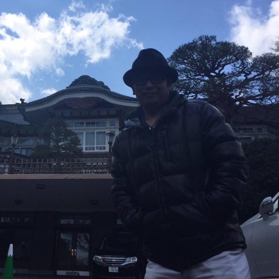 Takahiro Ayabe