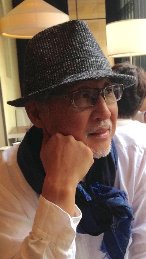 Juichi Nagamatsu