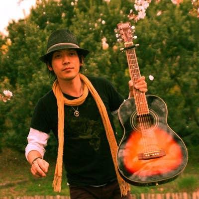 Masashi Hiramoto