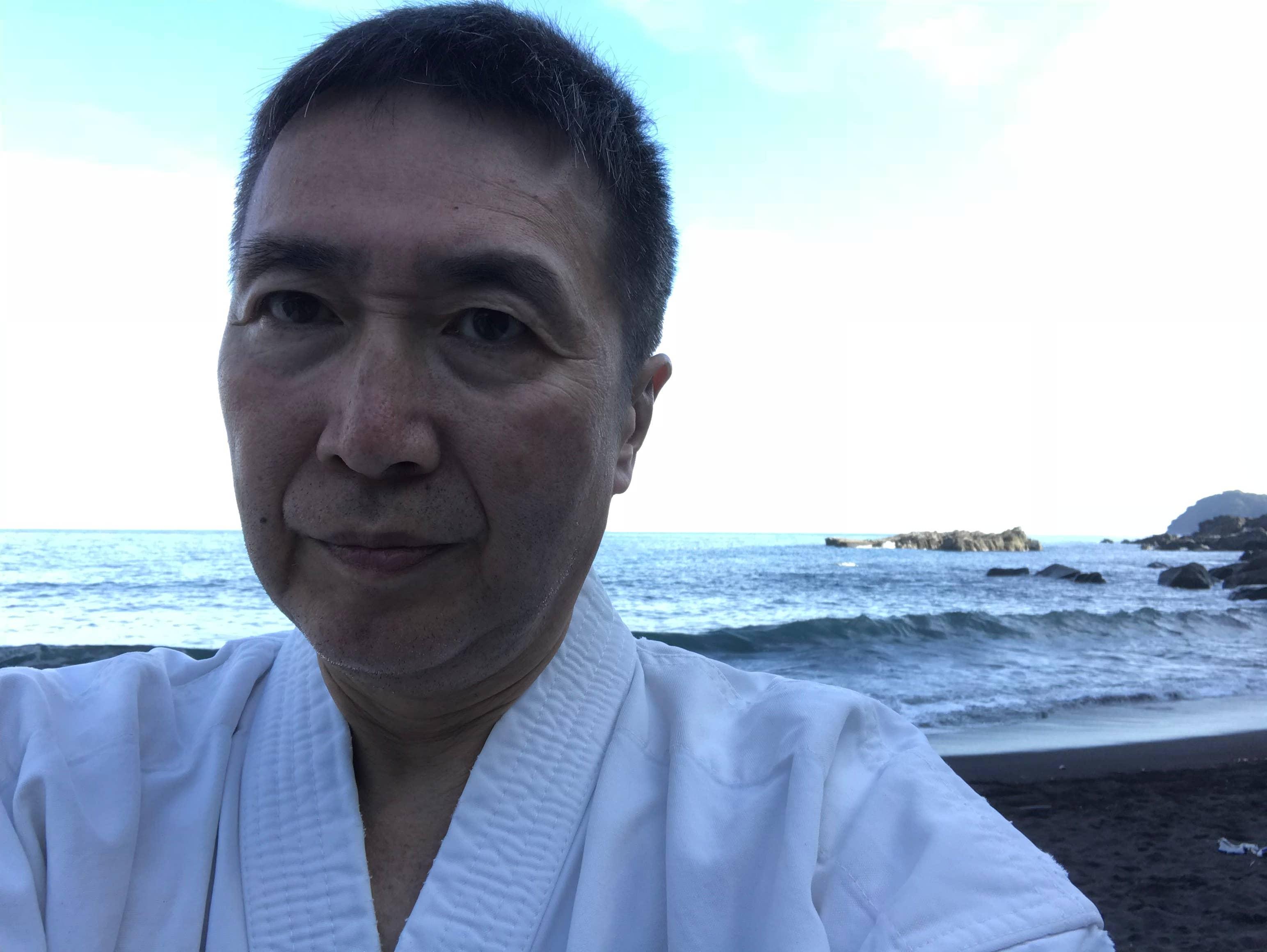 Issei Yamada