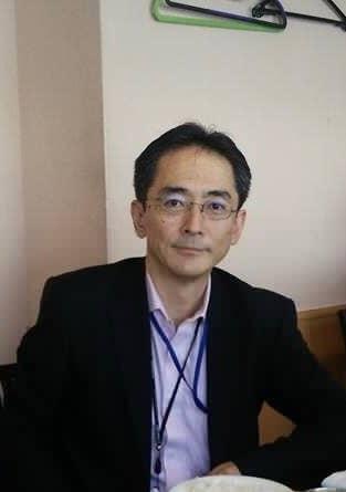 Ryuichi Minoura