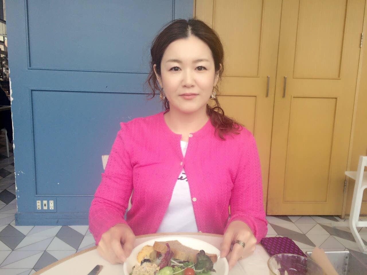 Tomoko Iwa