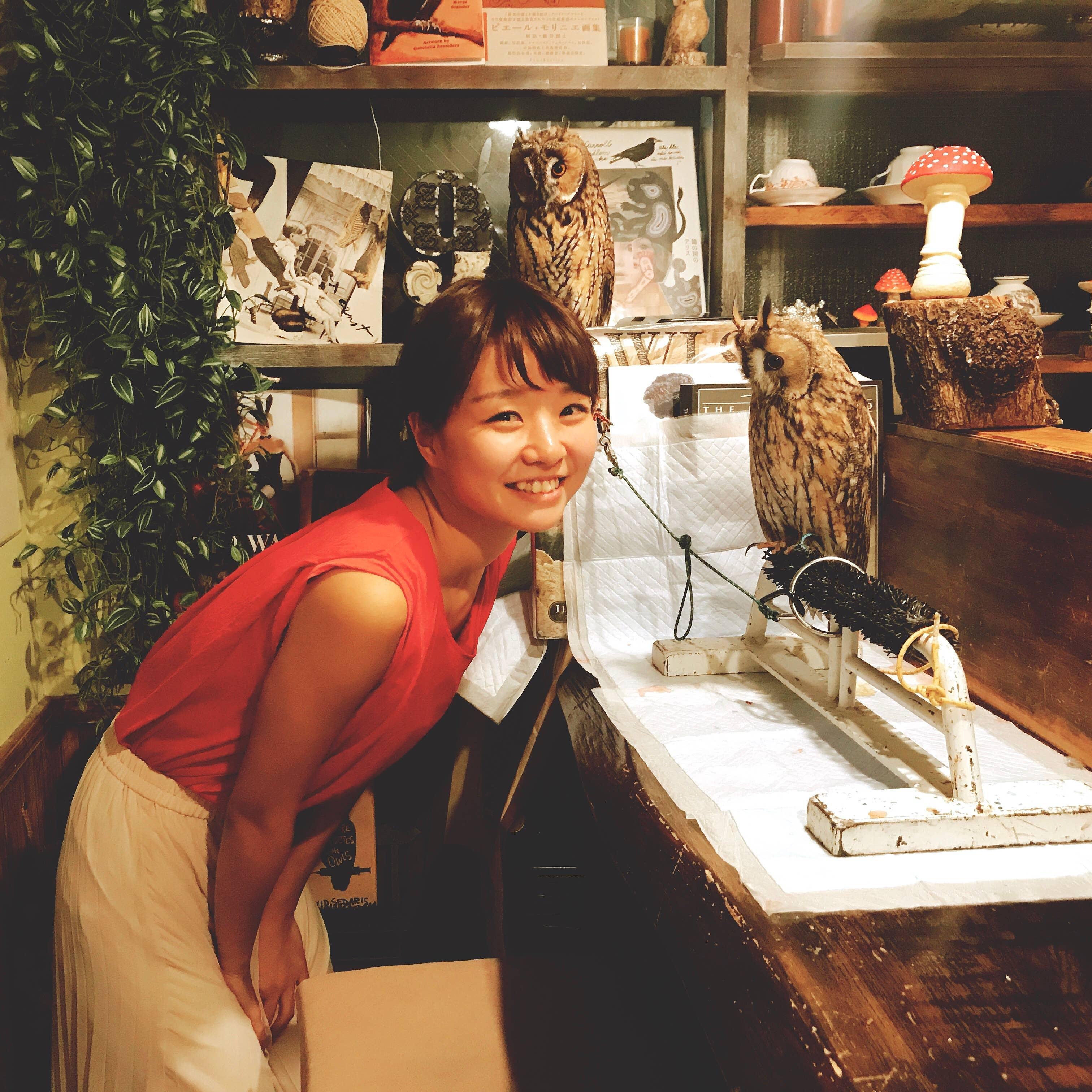 Karin Seiyama