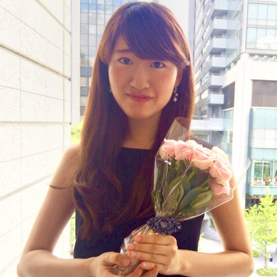 Natsumi Takahashi