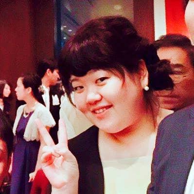 Kaori Yoshida